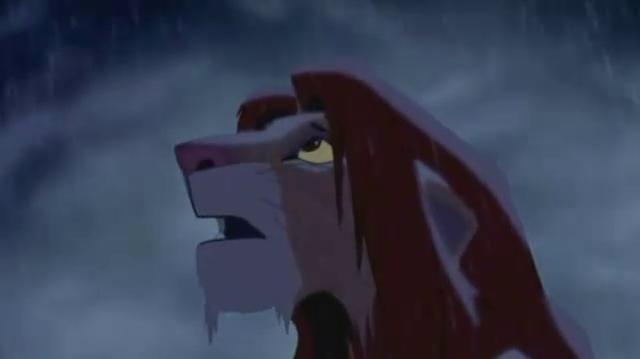 Moving On after The Lion King