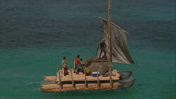 The Raft 2