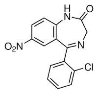Clonazepam