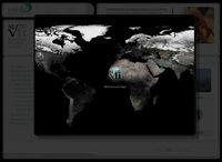 MFI Forecast Map