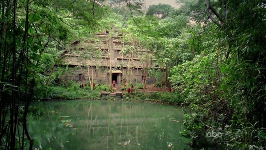 Lost Island Cabin Rentals Ruthven Ia