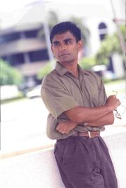Raj K Bose