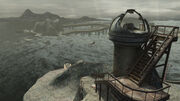 Lighthouse Hightide