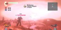 Big Destruction Missile