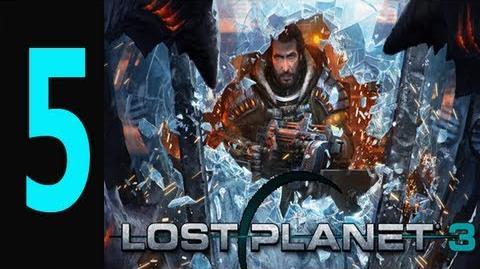 "Lost Planet 3 - Gameplay Walkthrough Part 5 ""lost planet 3 walkthrough"""
