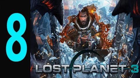 "Lost Planet 3 - Gameplay Walkthrough Part 8 ""lost planet 3 walkthrough"""