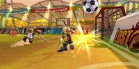 Soccer Mode