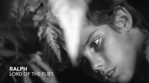 """Lord of the Flies- Ralph Tribute """"Run Boy Run"""" by Woodkid"""