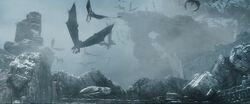 Bats of Dol Guldur