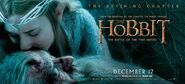 Gandalf and Galadriel TBOT5A Banner
