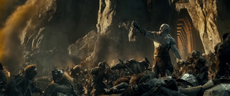 azog the one wiki to rule them all fandom powered by wikia