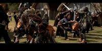 Battle of Taurdal