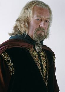 King Theoden 1
