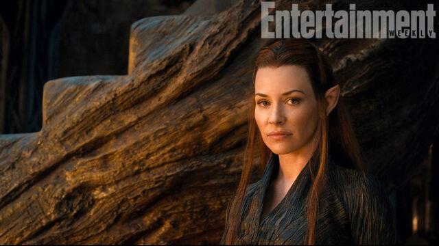 File:The-hobbit-evangeline-lilly tauriel.jpg