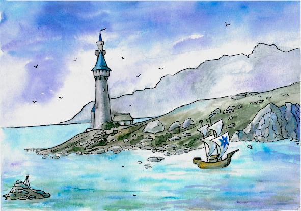 File:The tower of tar minastir by losse elda-d2zjwh2.jpg