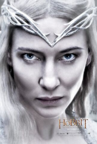 File:Galadriel TBOT5A Poster.jpg