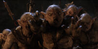 Goblin Mercenaries