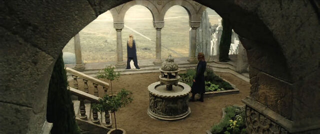 File:Eowyn and Faramir - Houses of the Healing.jpg
