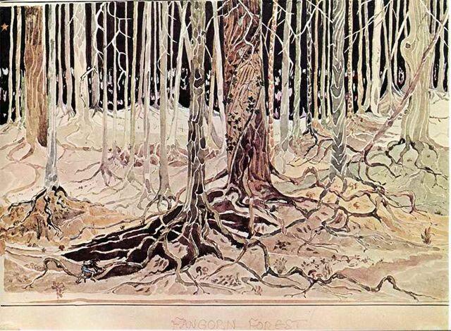 File:J.R.R. Tolkien - Fangorn Forest.jpg