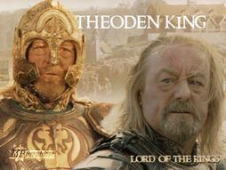 Theoden-king