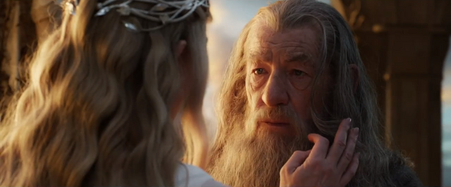 File:Galadriel and Gandalf - The Hobbit.PNG
