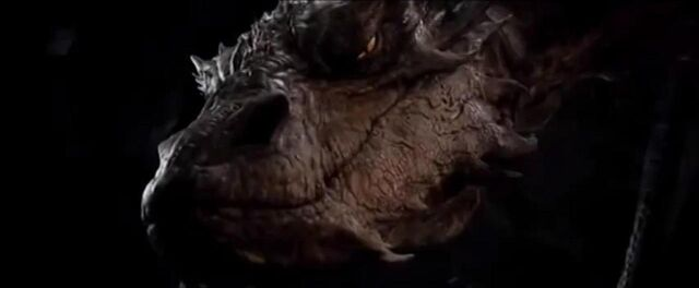 File:Smaug Awakens.JPG