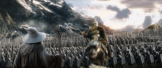 File:First look at Dáin Ironfoot for the upcoming The Hobbit Battle of the Five Armies.jpg