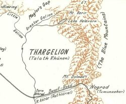 Location of Thargelion