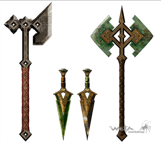 File:Dwalin Weapons.png