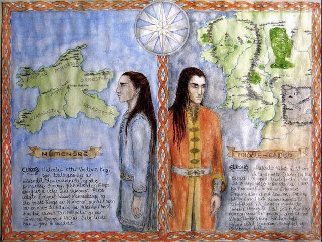 File:Elros and Elrond by WilderWein77.jpg