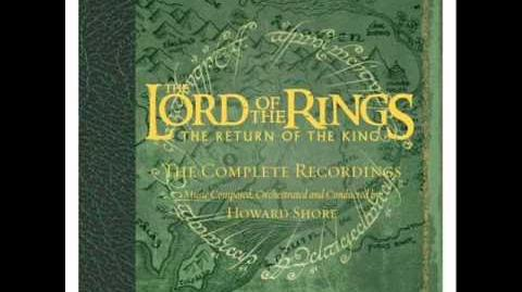 LOTR Days Of The Ring, Ft. Annie Lennox Performing Into The West