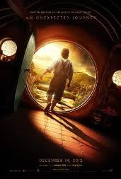 Hobbitmovie poster
