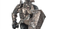 Isengard Troll