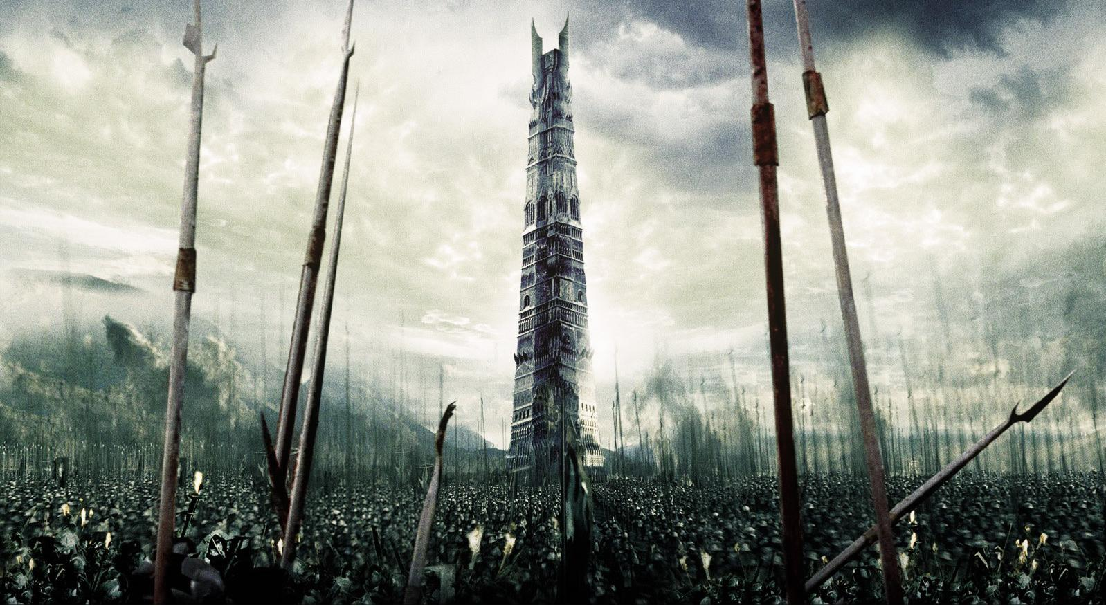 isengard the one wiki to rule them all fandom powered