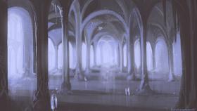 Halls of mandos by rekyrem-d7n4ytc