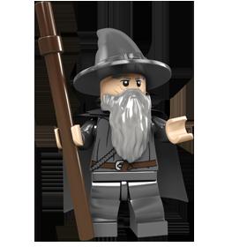 File:LEGO Gandalf Le Gris.png