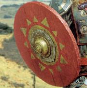 Erkenbrand's Shield