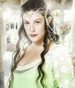 LOTR Princess