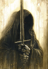 Lord-of-the-Rings-Ringwraith-Painting