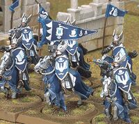Sawn Knights of Dol Amroth
