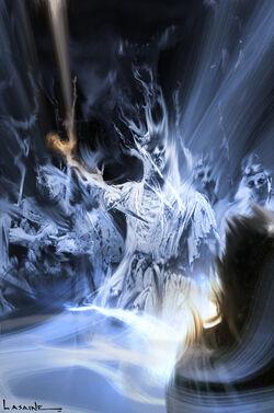Paul Lasaine - Wraith World