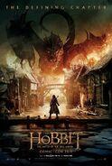 TheHobbitTBOT5A Teaser Poster