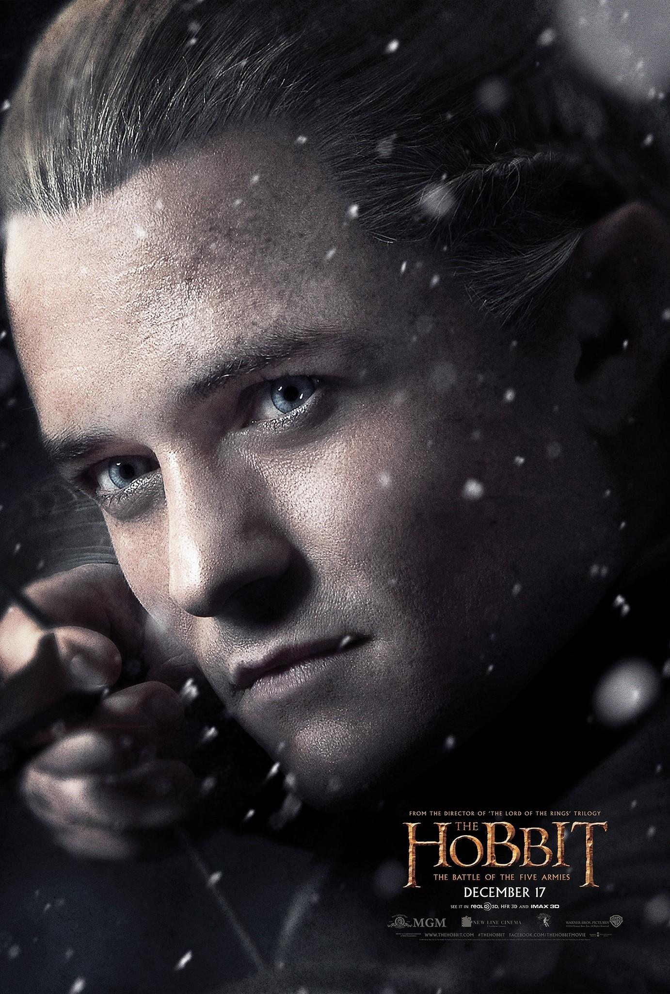 Image result for hobbit film images images BOFA