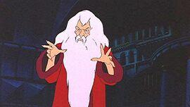LOTR78 Saruman