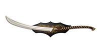 Elven swords