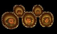 Bilbo's Family