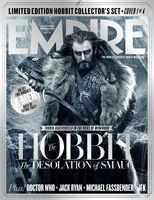 Emp-hobbit thorin