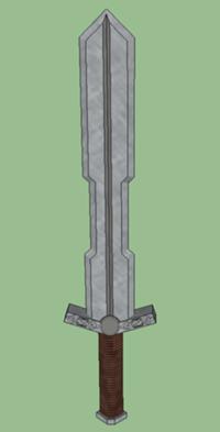 File:Dwarven Sword.png