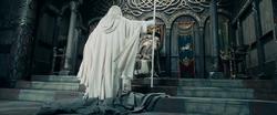 Gandalf Rohan