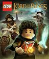 Lego the lord of the rings the video game poster.jpg